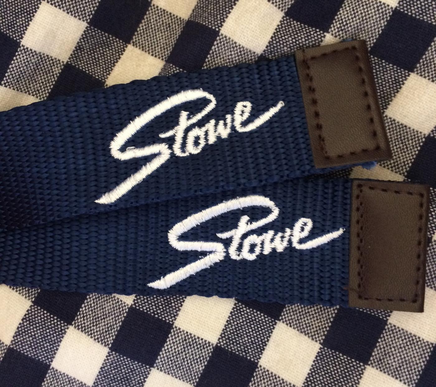 Stowe Belts 2