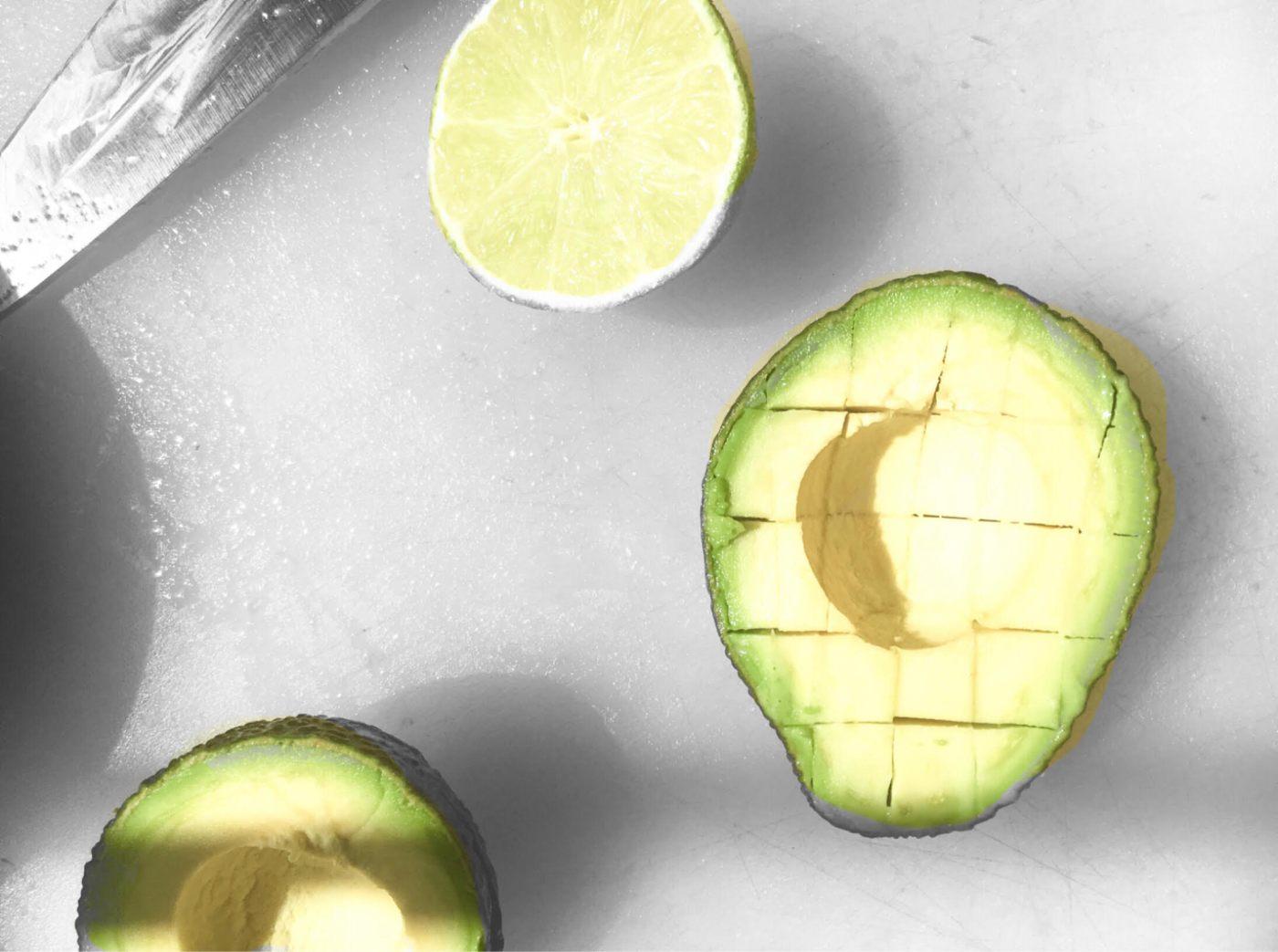 Guacamole Recipe 4