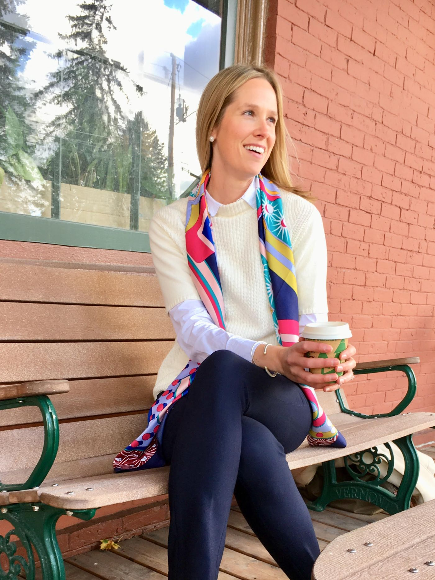 Fall-lilworkstyle-MonelleVT Scarf