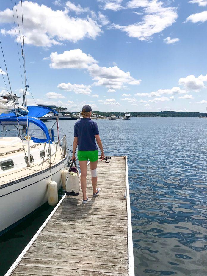 Lake Champlain 2018