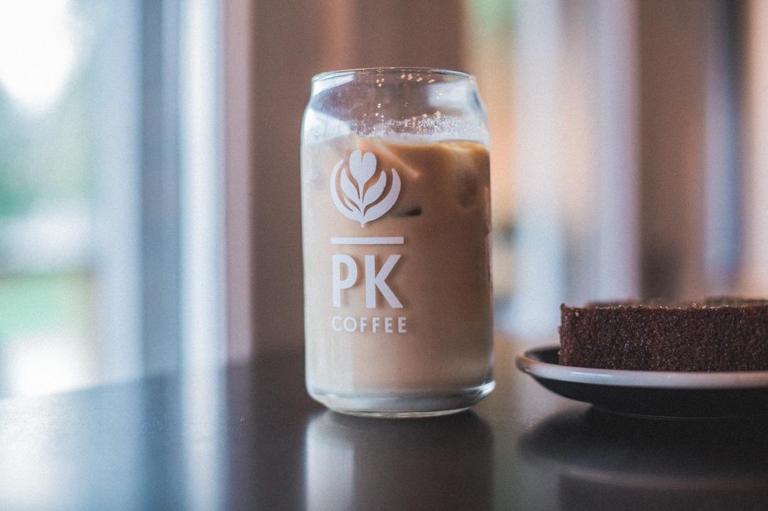 meg-PK Coffee Favorite Coffee Shop