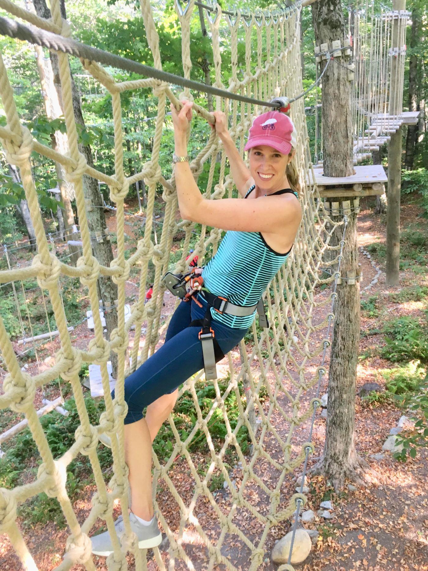 Tree Top Advenuture