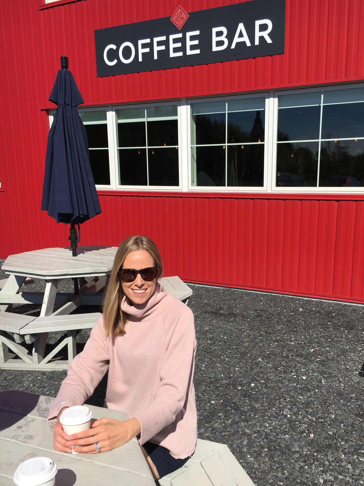 Vermont Artisen Coffee